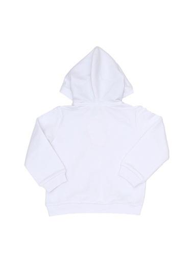 Mammaramma Sweatshirt Beyaz